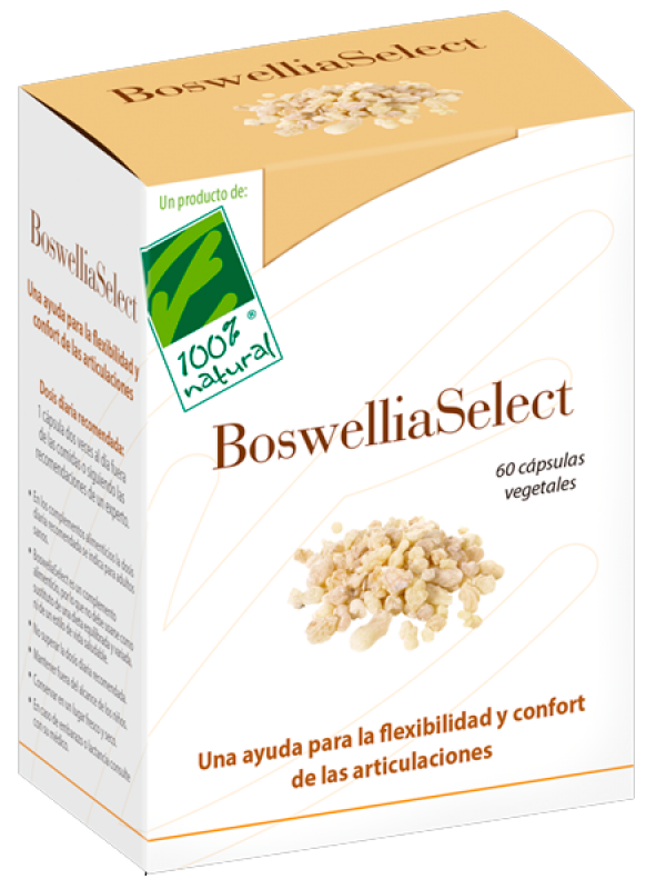 Boswelia Select